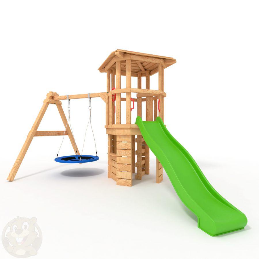 Spiel Turm